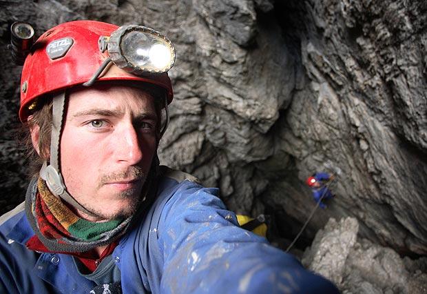 caves4 Πρώτες φωτογραφίες από άγνωστα σπήλαια του κόσμου
