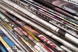 Δέκα χρήσεις της εφημερίδας στο νοικοκυριό