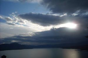 Συννεφιά την Τετάρτη
