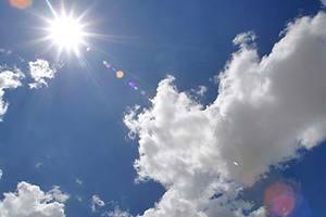 Καλός ο καιρός αύριο