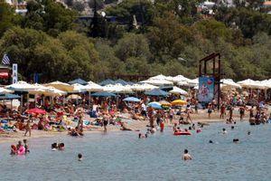Η πιο δημοφιλής «πύλη» Γερμανών τουριστών προς την Ελλάδα