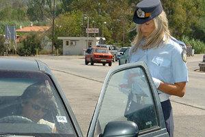 Συνεχίζονται οι αστυνομικοί έλεγχοι στην Πελοπόννησο