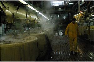 Προς κοινή βιομηχανική ζώνη Τουρκία-Ιράν