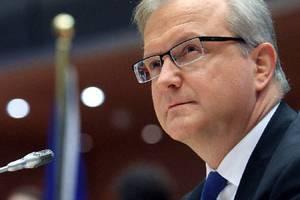 Όλι Ρεν: Ο ρόλος των τραπεζών ως χρηματοδοτικών παρόχων μειώνεται στην Ευρώπη