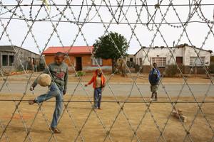 Με Νότιο Αφρική κλείνει η Έρευνα