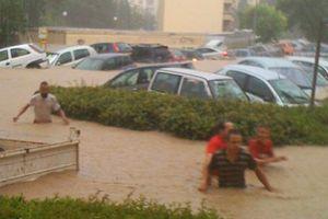 44 νεκροί από τις πλημμύρες στη Βραζιλία