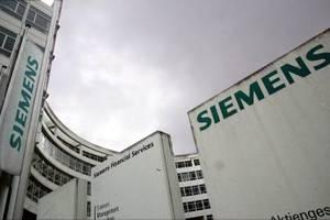 Στην εξεταστική οι συμβάσεις νοσοκομείων - Siemens