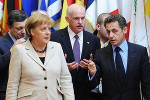 Παράταση στην... αγωνία για το μέλλον της Ευρωζώνης