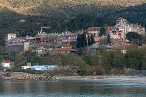 Αποκατάσταση μοναστηριών του Αγίου Όρους μέσω ΕΣΠΑ