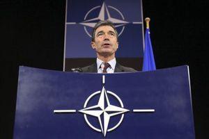 Απέρριψε τις απειλές Καντάφι κατά της Ιταλίας το ΝΑΤΟ