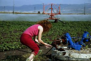 Στη Βουλή νομοσχέδιο για το Μητρώο Αγροτών