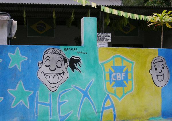 Ilha Grande, ένας μικρός εξωτικός παράδεισος στη Βραζιλία!(photo)