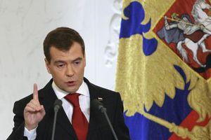 Απόλυτη στήριξη της Ρωσίας στο Μαδούρο