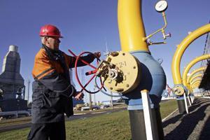 Το Κίεβο ζήτησε δάνειο δύο δισ. ευρώ για να πληρώσει το ρωσικό φυσικό αέριο