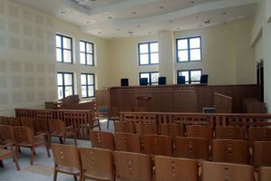 Απεργούν αύριο και οι δικαστικοί υπάλληλοι