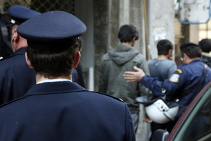 Ένωση Αστυνομικών Θεσσαλονίκη: Μας οφείλονται σχεδόν 8.000 ρεπό