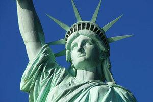Η κλεμμένη μορφή του Αγάλματος της Ελευθερίας