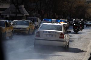 Συλλήψεις για διαρρήξεις στη Ν. Σμύρνη