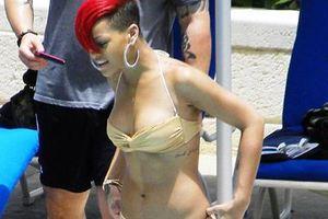 Ποιανού το look ζήλεψε η Rihanna
