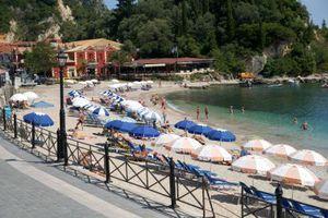 Ο τουρισμός έπεσε… σε «ξέρα»