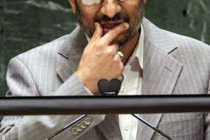 Ιράν… παγκόσμια ανησυχία για το πυρηνικό του πρόγραμμα