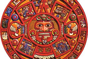 Ο ιερός χαρακτήρας των ημερολογίων της αρχαίας Αμερικής