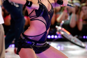 U sexy Miley Cirus