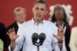 Ο Ομπάμα στην Κρήτη;