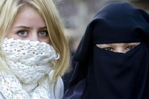 «Το νικάμπ και η μπούρκα δεν ανήκουν στα νορβηγικά σχολεία»