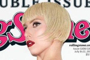 Πώς... γαζώνει η Gaga την Madonna