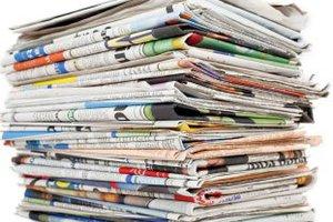 Τι «παίζουν» οι εφημερίδες της Κυριακής