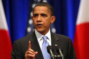 Με απομόνωση απειλεί ο Ομπάμα το Ιράν