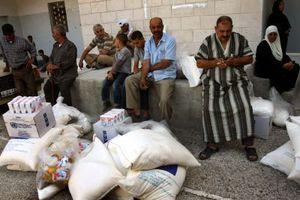 Ζητούν ελεύθερη πρόσβαση στη Γάζα