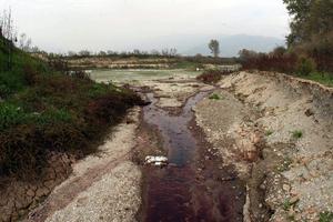 «Επιβολή προστίμου στην Ελλάδα για τα επικίνδυνα απόβλητα»