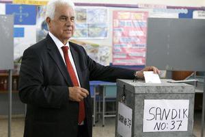 Νέο διαπραγματευτή όρισε η Τουρκοκυπριακή πλευρά