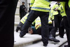Συνελήφθη ύποπτος για πιθανή επίθεση στη G20