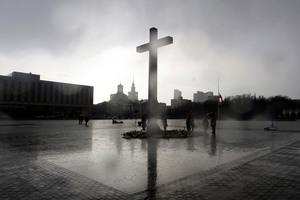Ο Χριστός δεν «ξανασταυρώνεται»