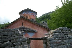 Ιερόσυλοι χτύπησαν μοναστήρι στη Φθιώτιδα