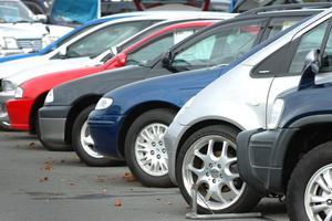 «Βουτιά» 35,4% στον κύκλο εργασιών του τομέα αυτοκινήτων