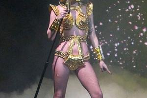Προβληματική η Lady Gaga