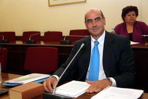 Ουδέν σχόλιο από Βουλγαράκη για την απουσία από το συνέδριο