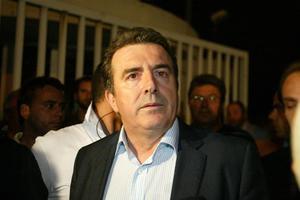 «Τον Απρίλιο του 2015 θα λειτουργήσει το νέο αεροδρόμιο της Πάρου»