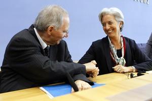 «Η Ελλάδα θα τα καταφέρει»