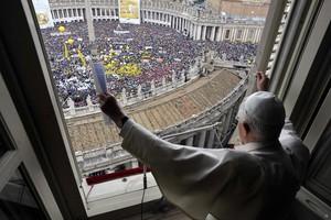Να αναλάβει πρωτοβουλία ο Πάπας για να παίρνουν οι καλόγριες αντισυλληπτικά