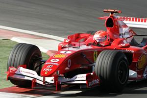 Με αναβαθμίσεις στη Μαλαισία η Ferrari