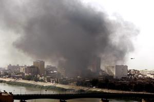 Έξω από τζαμί η έκρηξη στο Ιράν
