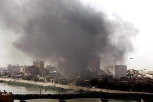 Νέες εκρήξεις στην Καμπούλ