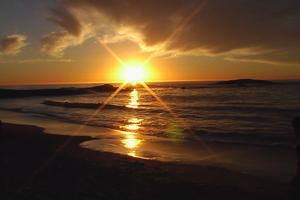 Tα καλύτερα ηλιοβασιλέματα του κόσμου