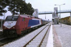 Αναστολή απεργίας σιδηροδρομικών