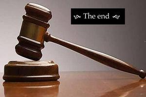 Αποχωρούν δικαστές